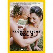akcesoria erotyczne: wg producentów Intimate Earth XConfessions 3