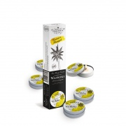 akcesoria erotyczne: wystrój wnętrz świeczka zapachowa Zestaw świeczek - Waikiki // ananas i kokos
