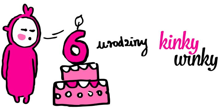 urodziny kinky winky